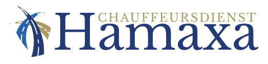 Hamaxa Chauffeursdiensten logo